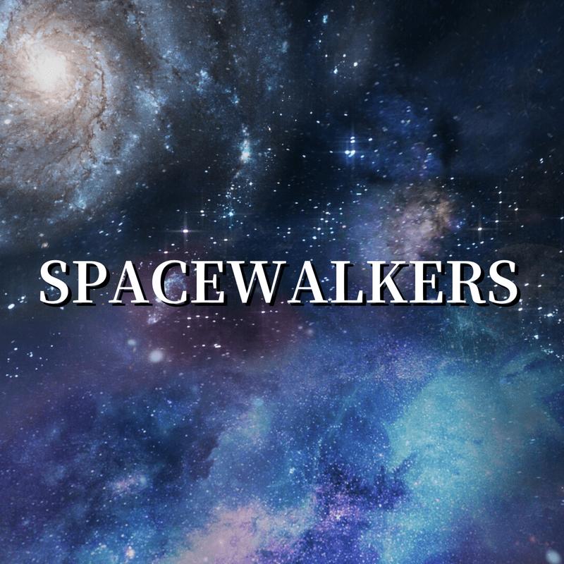 Spacewalkers (2020 ReEdit)
