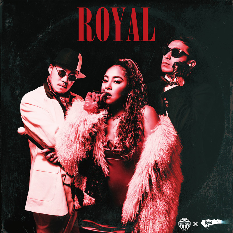 ROYAL (feat. DORA a.k.a Queen D & ARC-MAN)