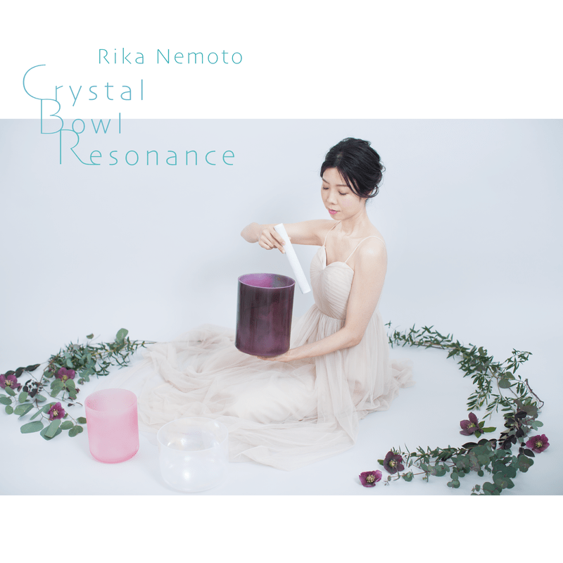 Crystal Bowl Resonance