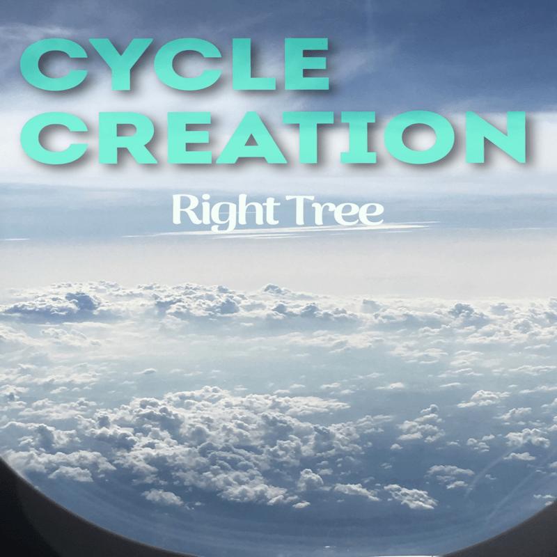 CYECLE CREATION
