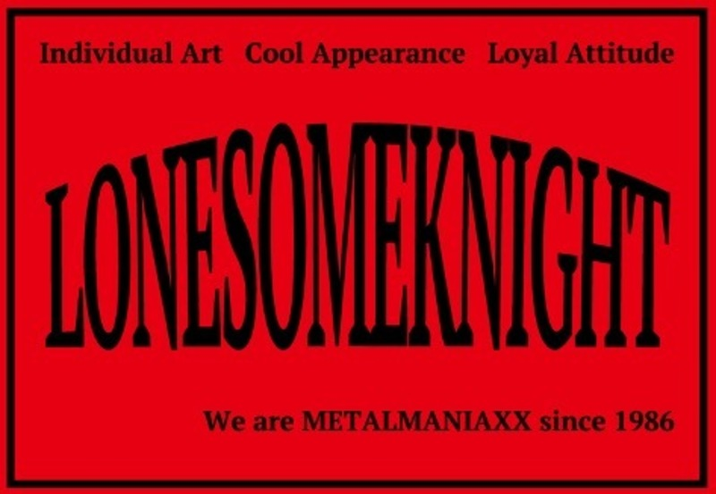 LONESOMEKNIGHT