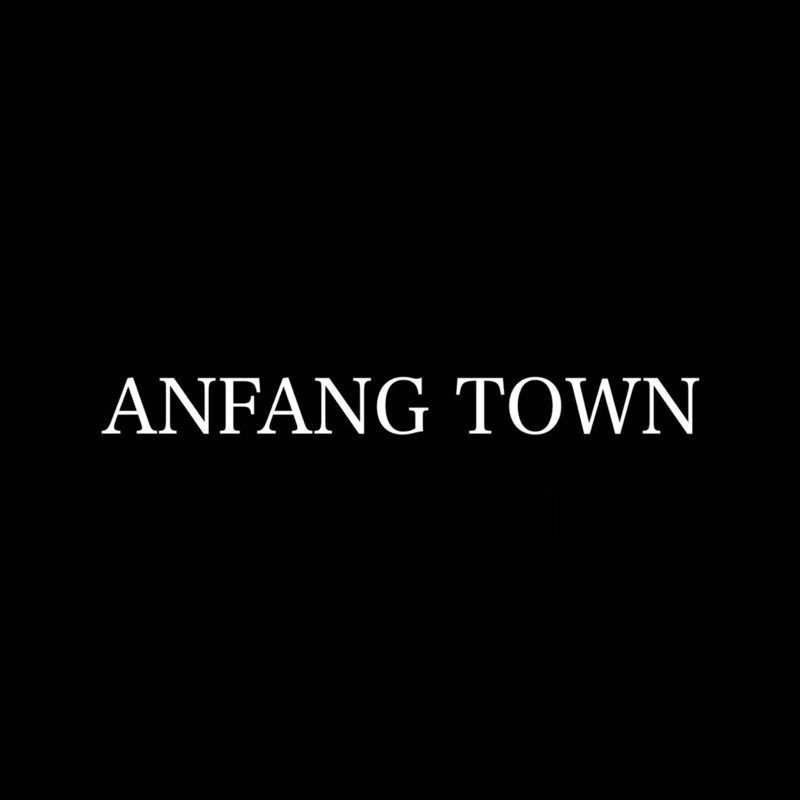 Anfangtown, week dudus & Merry Delo