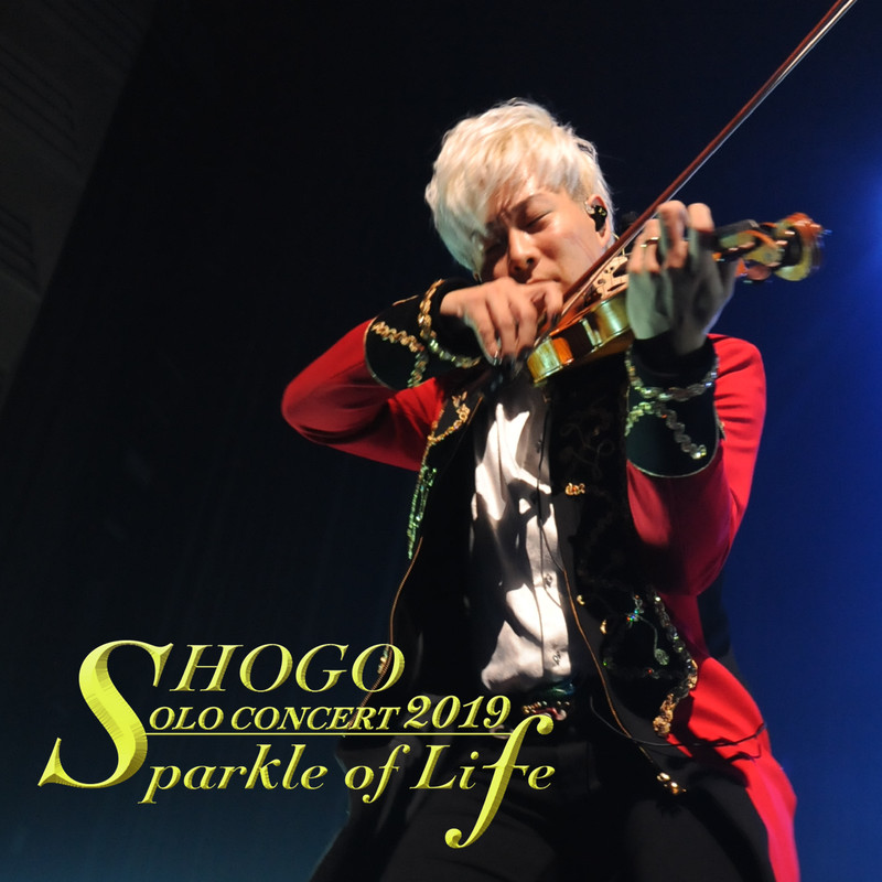 Sparkle of Life (Acoustic Ver.)