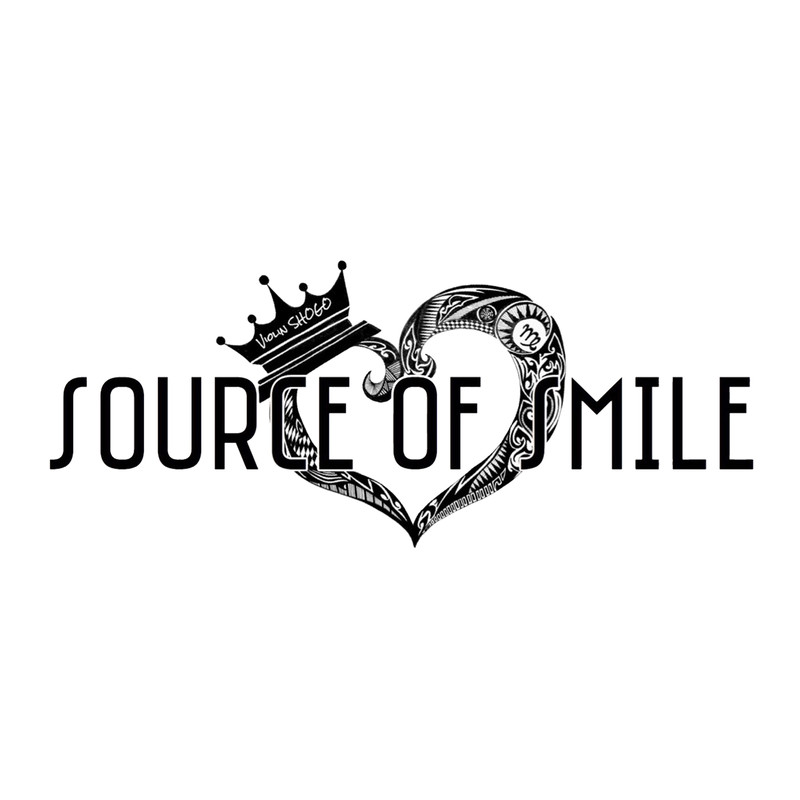 SOURCE OF SMILE