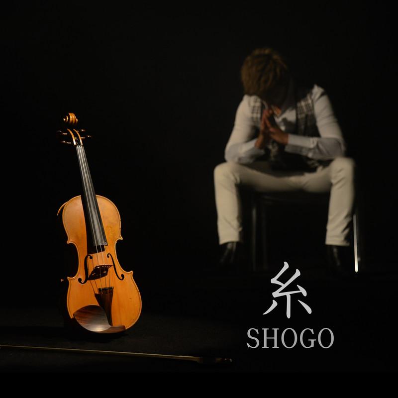 糸(Cover)