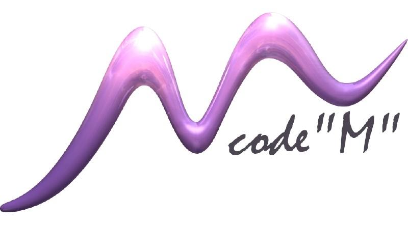 """code""""M"""""""