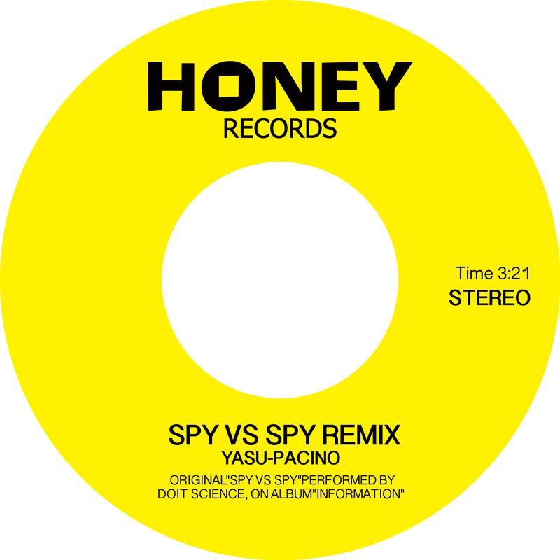 SPY VS SPY (REMIX)
