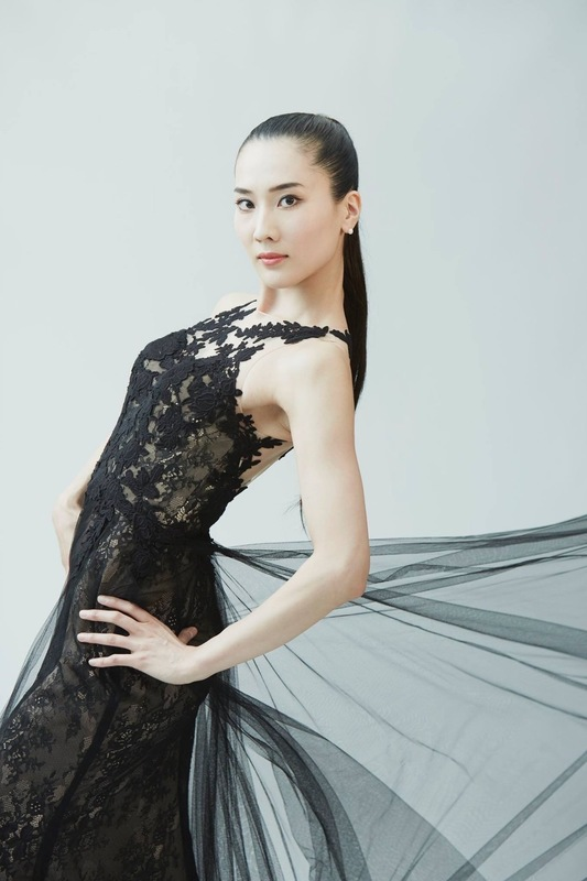 Chie Nakajima