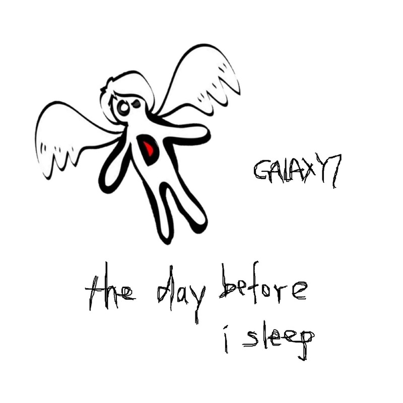 the day before i sleep (Deluxe Edition)