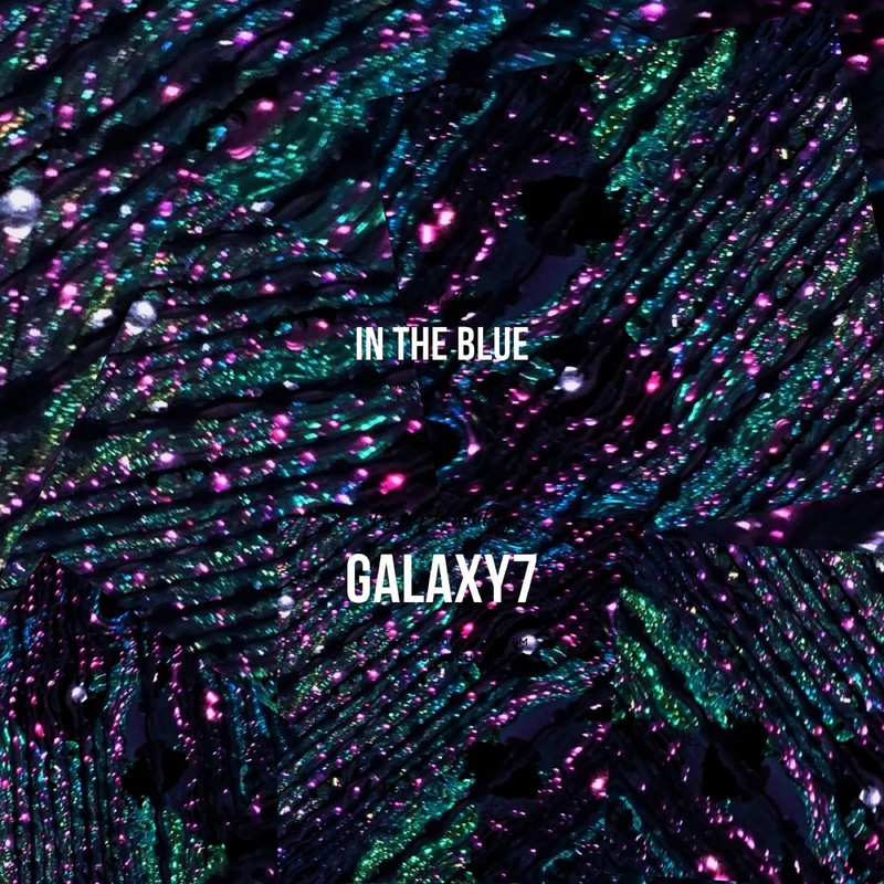 in the blue (Deluxe Edition)