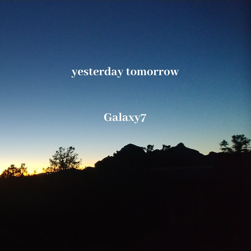 yesterday tomorrow (Deluxe Edition)