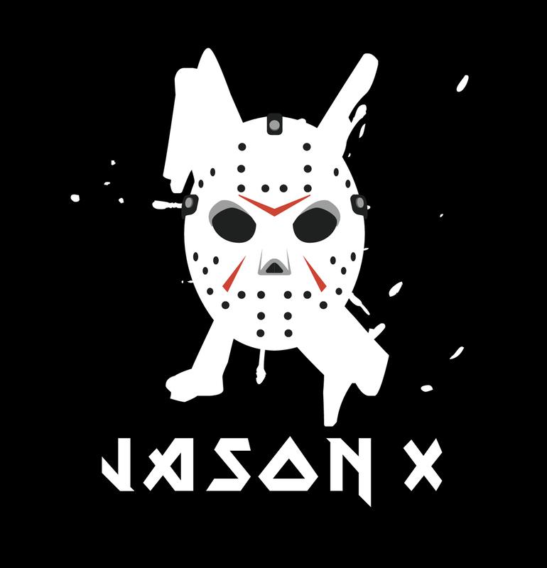 JASON X & ICE-K