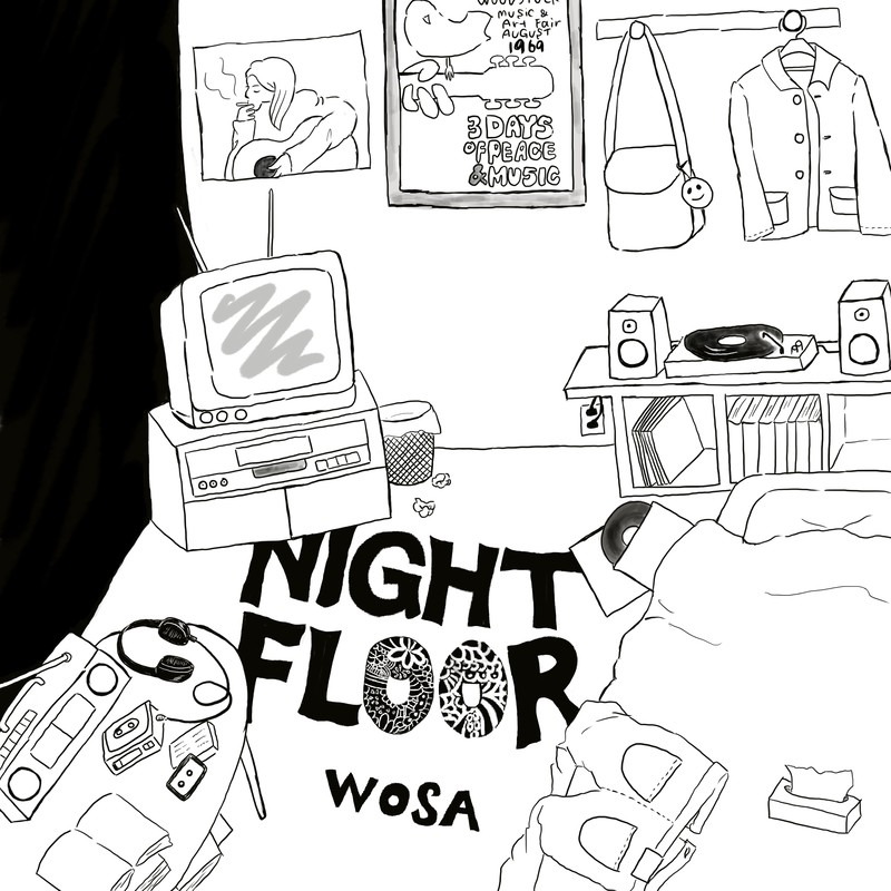 night floor