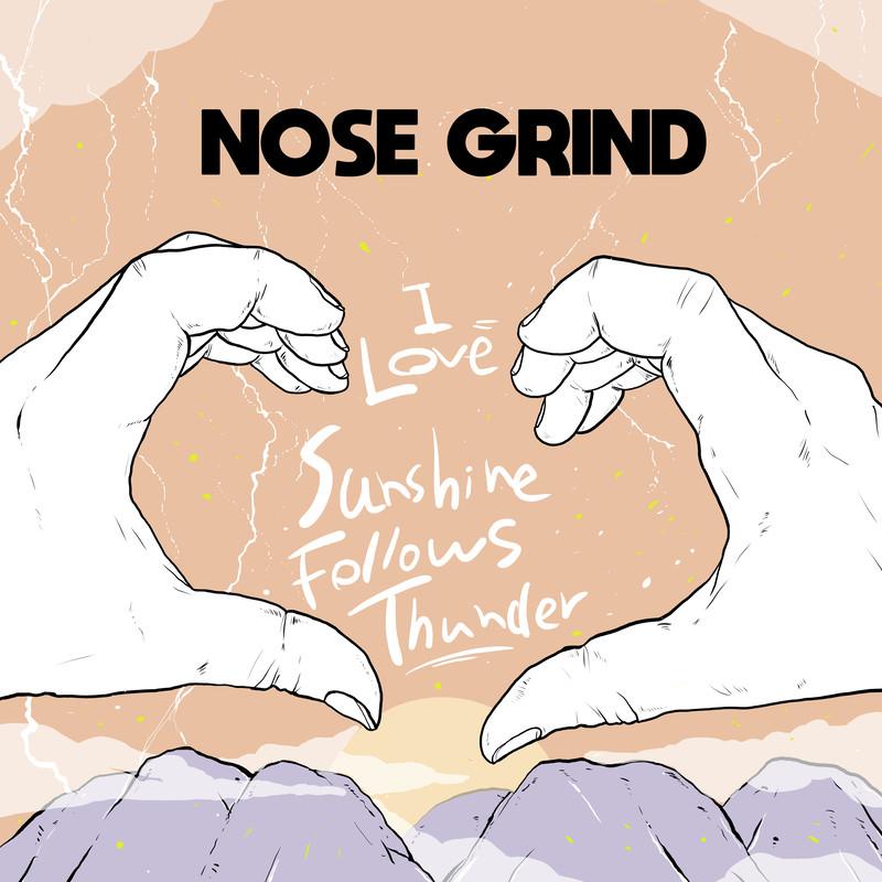 I Love / Sunshine Follows Tunder