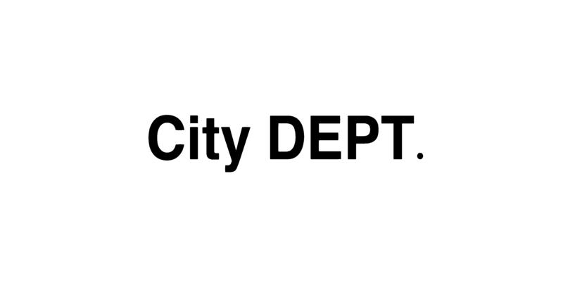 City DEPT.
