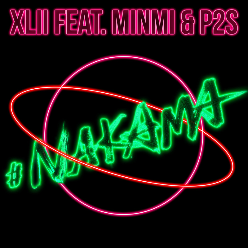 #NAKAMA (feat. MINMI & Part2style)
