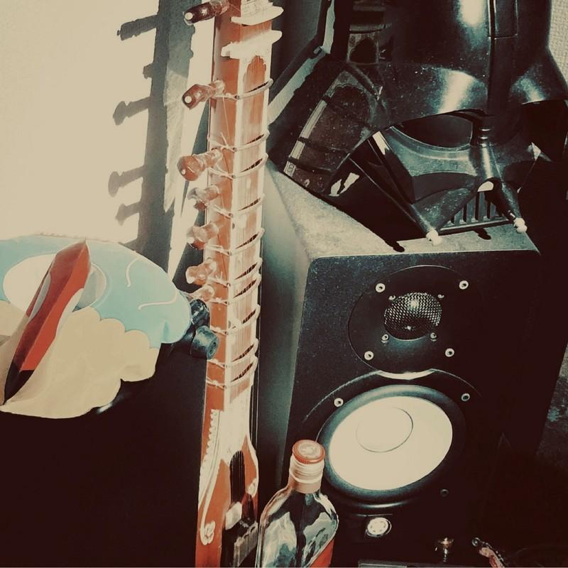 Stargaze (acoustic)