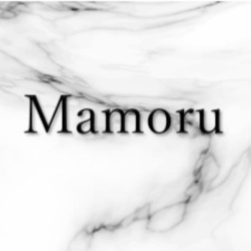 mamoru & nakajima