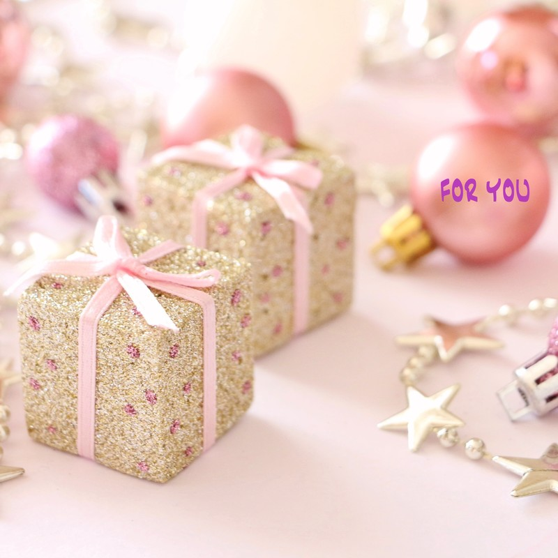 PRESENT FOR YOU