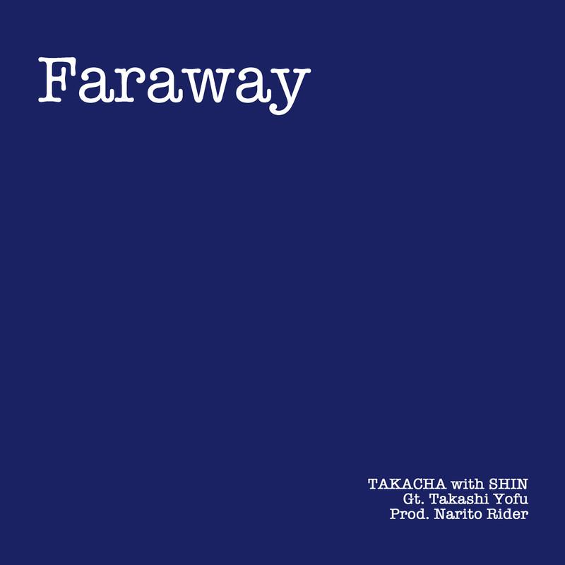 Faraway (feat. SHIN)