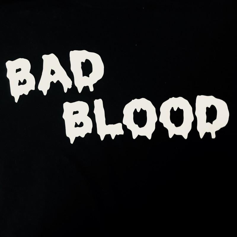 BAD BLOOD (hiphop instrumental)