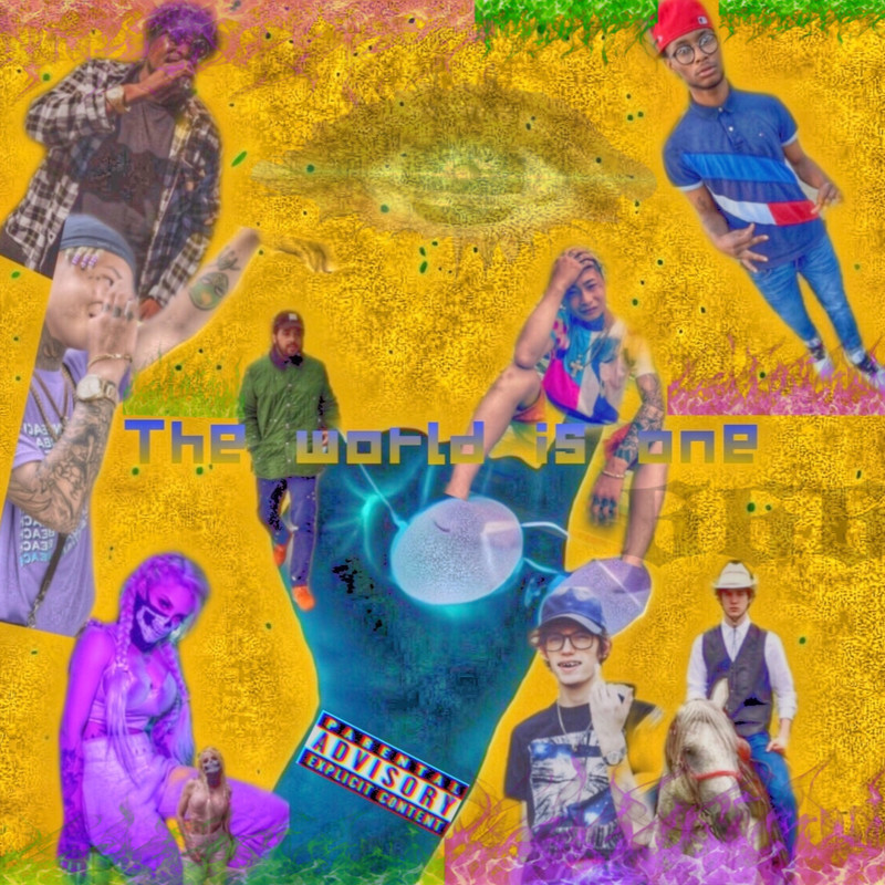 The.World.is.One