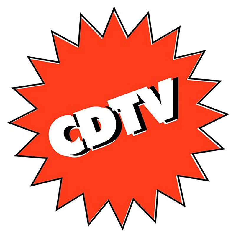 CDTV, carios, DKXO, 徳利, 森光光子 & ダクト