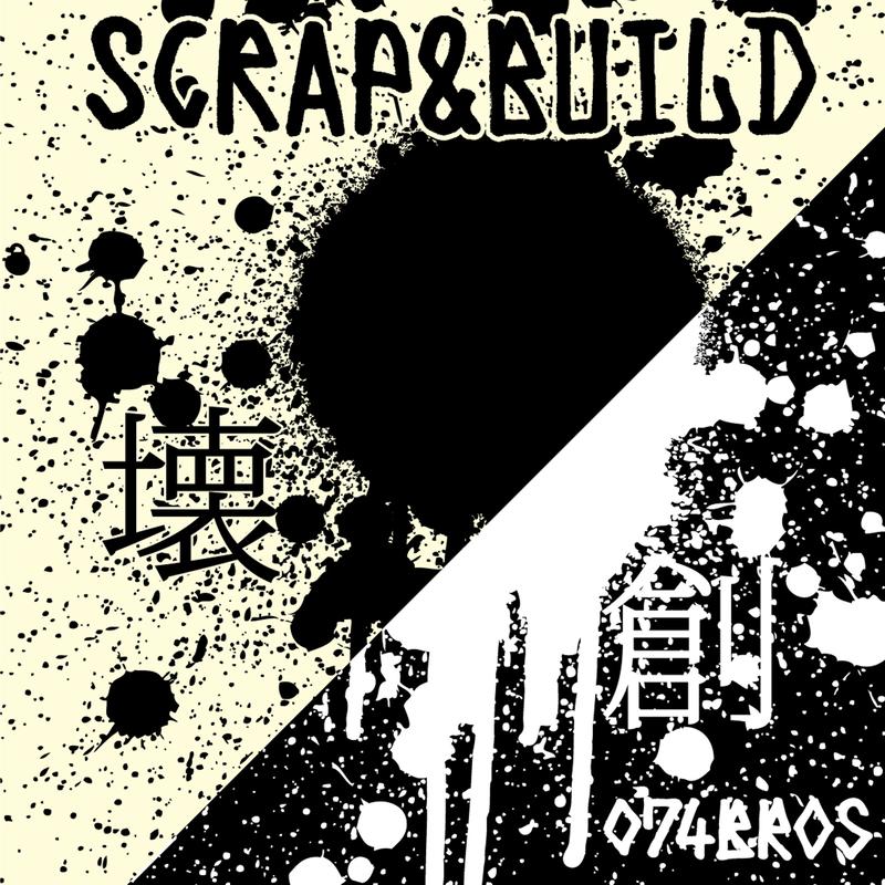 Scrap&Builld