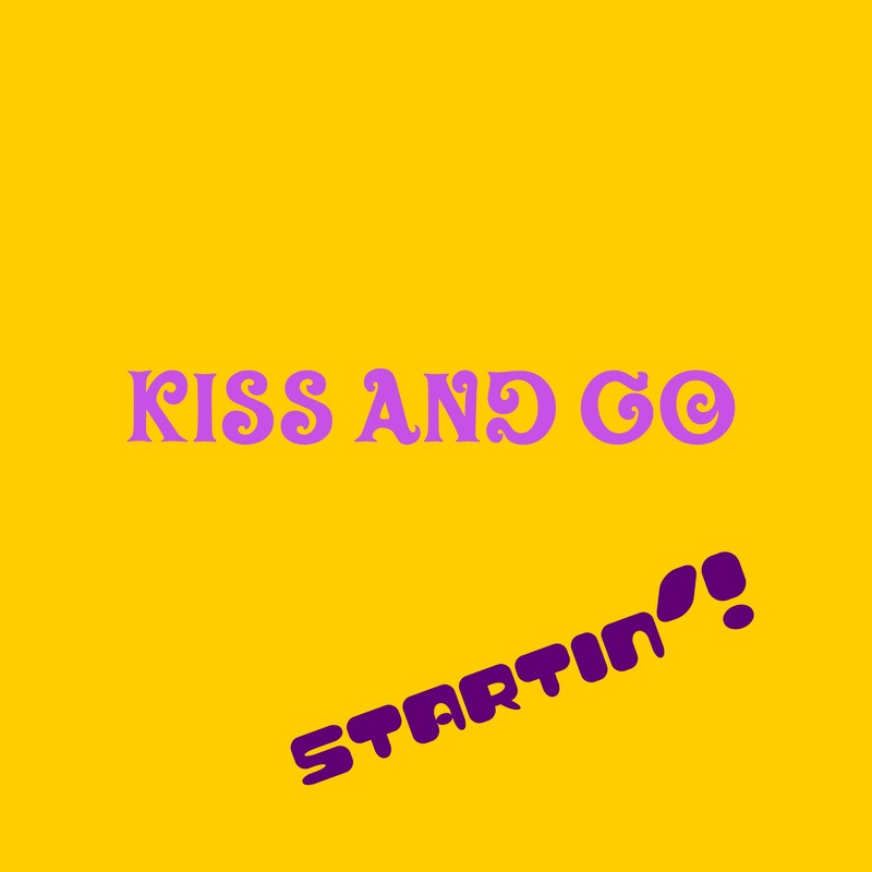 KISS AND GO