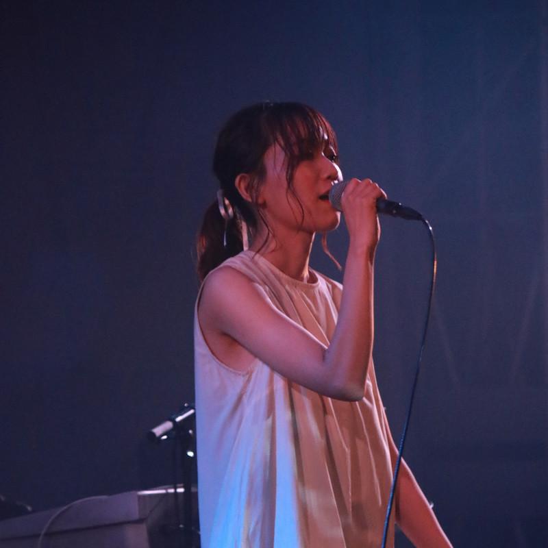 Thunder (Live at duo, Tokyo, 2019)