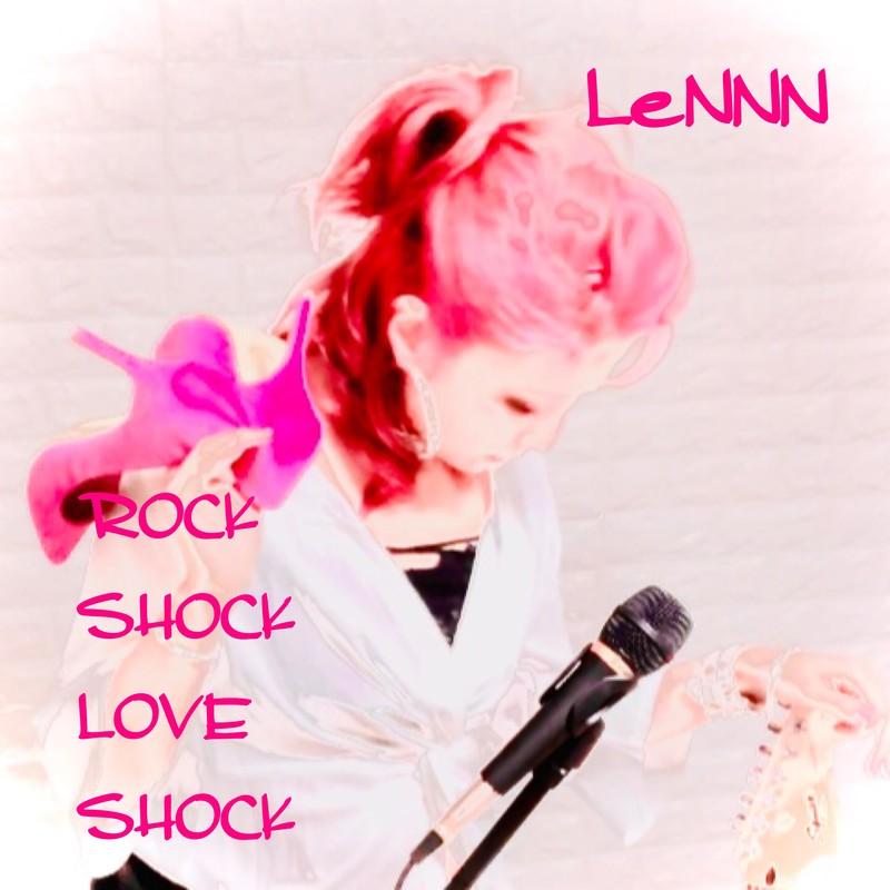 ROCK SHOCK LOVE SHOCK