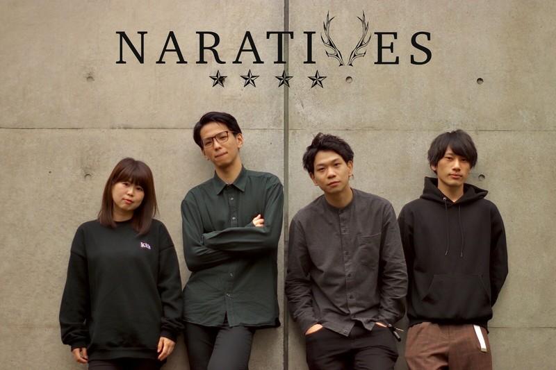 NARATIVES