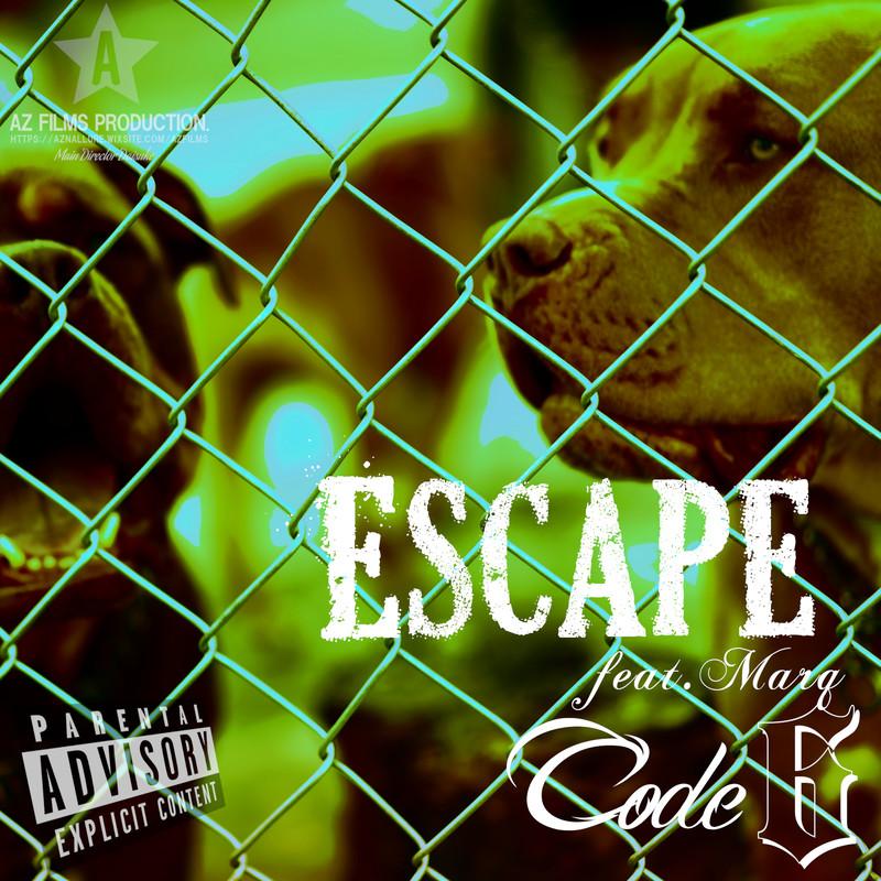 ESCAPE (feat. Marq)