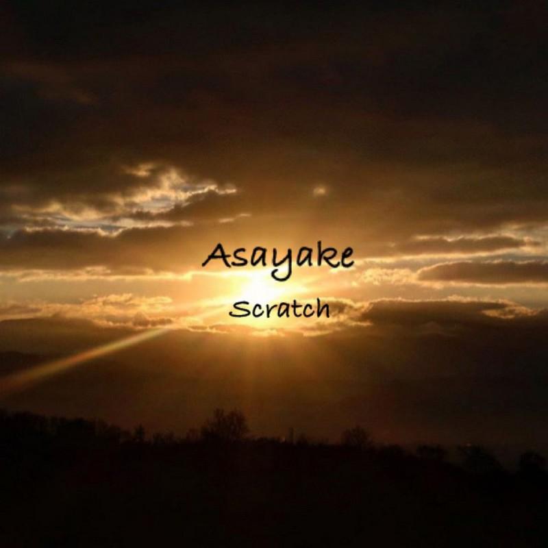 Asayake