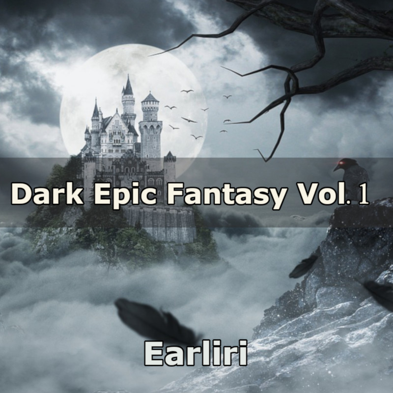 Dark Epic Fantasy Vol.1