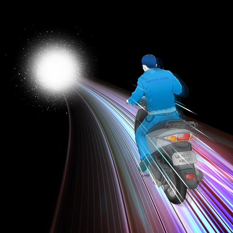 Light Speed DIO