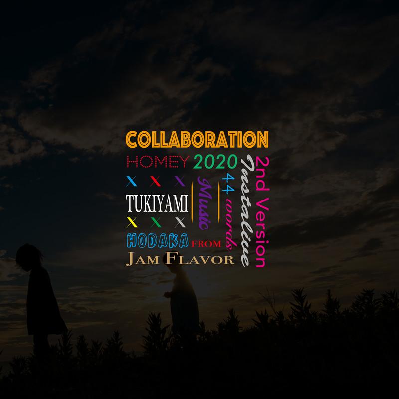 Collaboration 2nd (feat. TUKIYAMI & HODAKA)