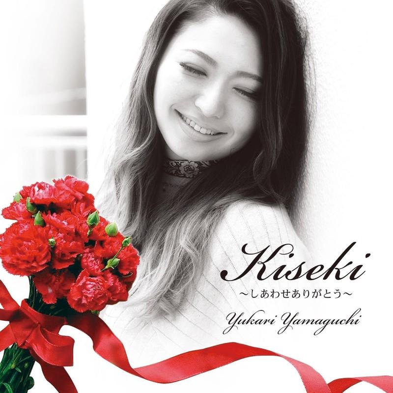 Kiseki しあわせありがとう