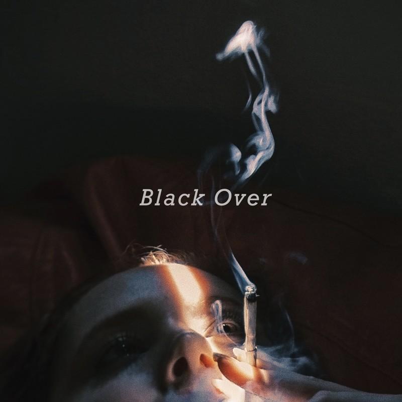 Black Over