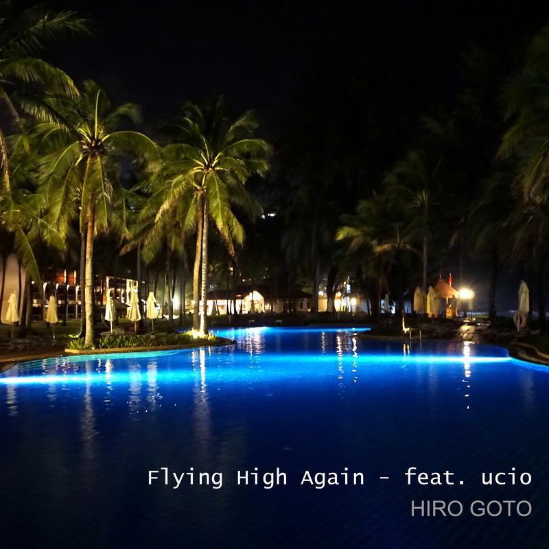 Flying High Again (feat. ucio)