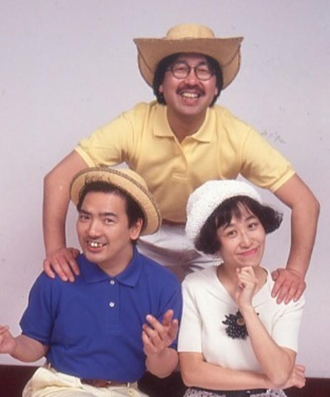 トラや帽子店 & 新沢としひこ