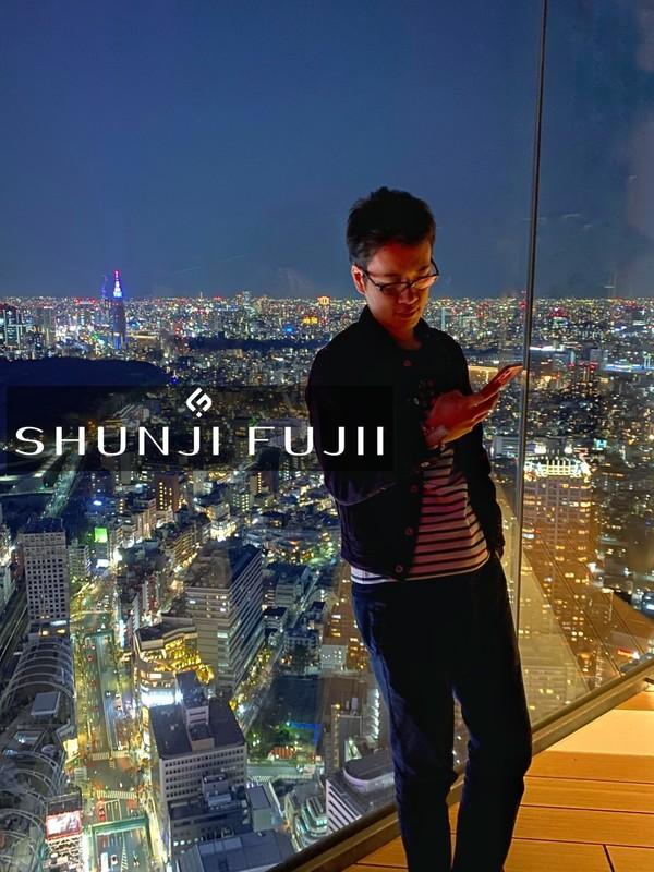 Shunji Fujii & Hiro-a-key