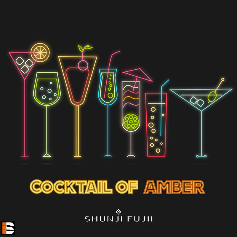 Cocktail Of Amber