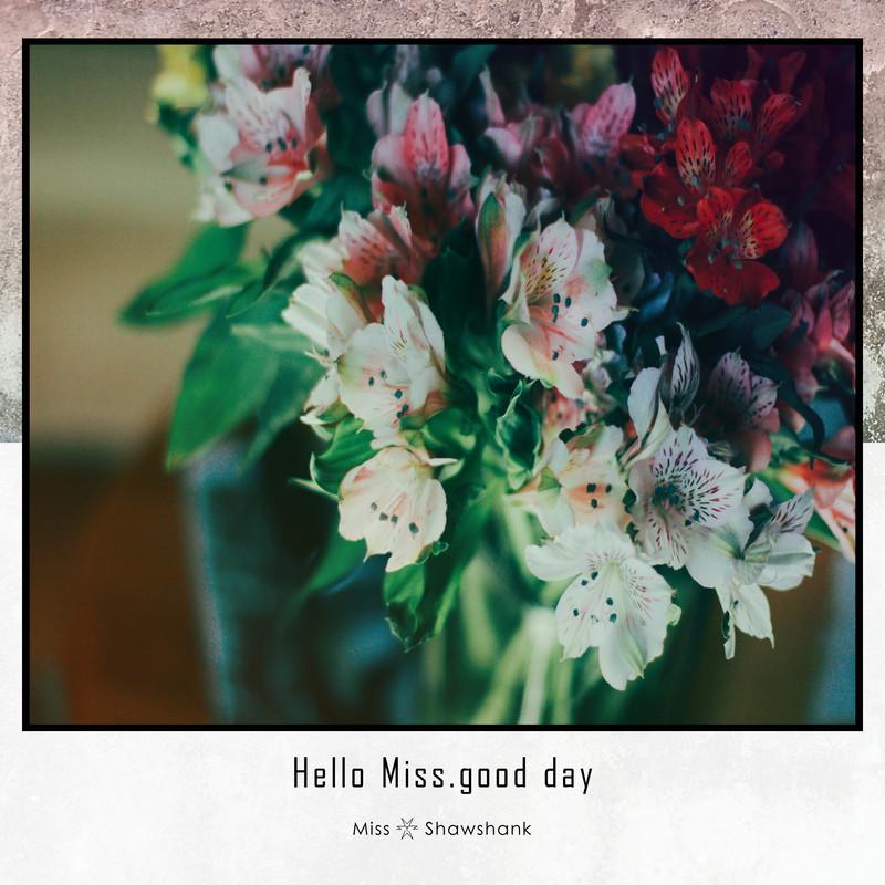 Hello Miss.good day