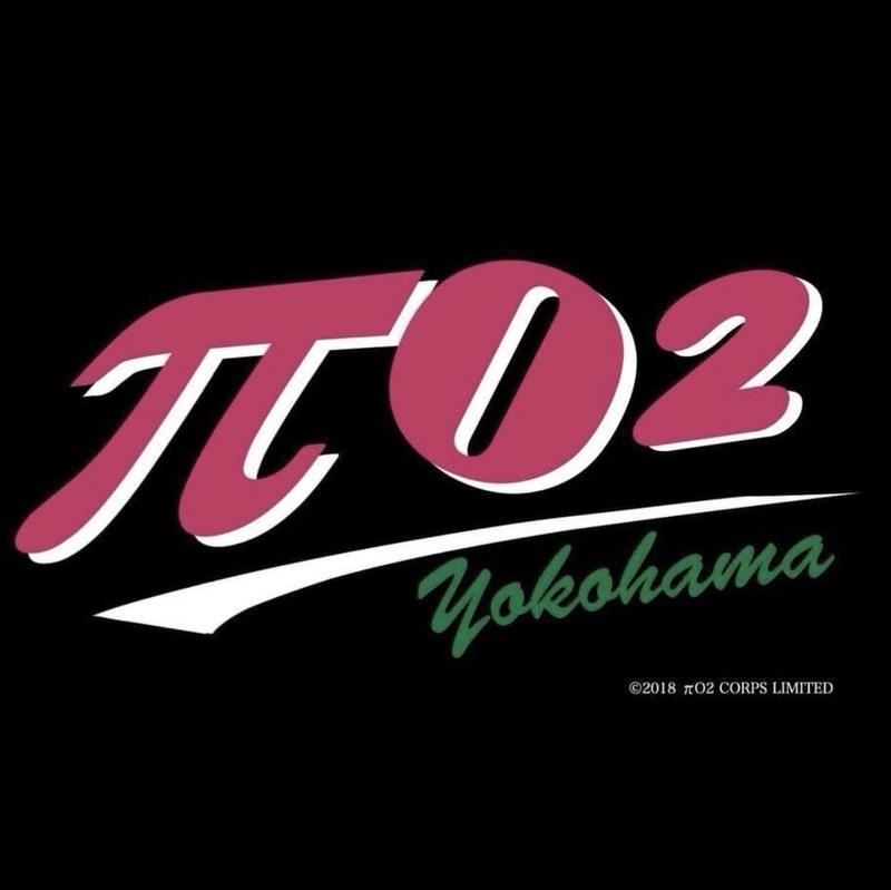 πO2 Yokohama