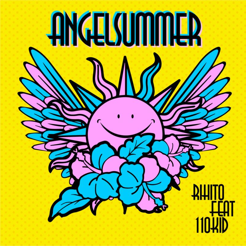 Angel Summer (feat. 110KID)