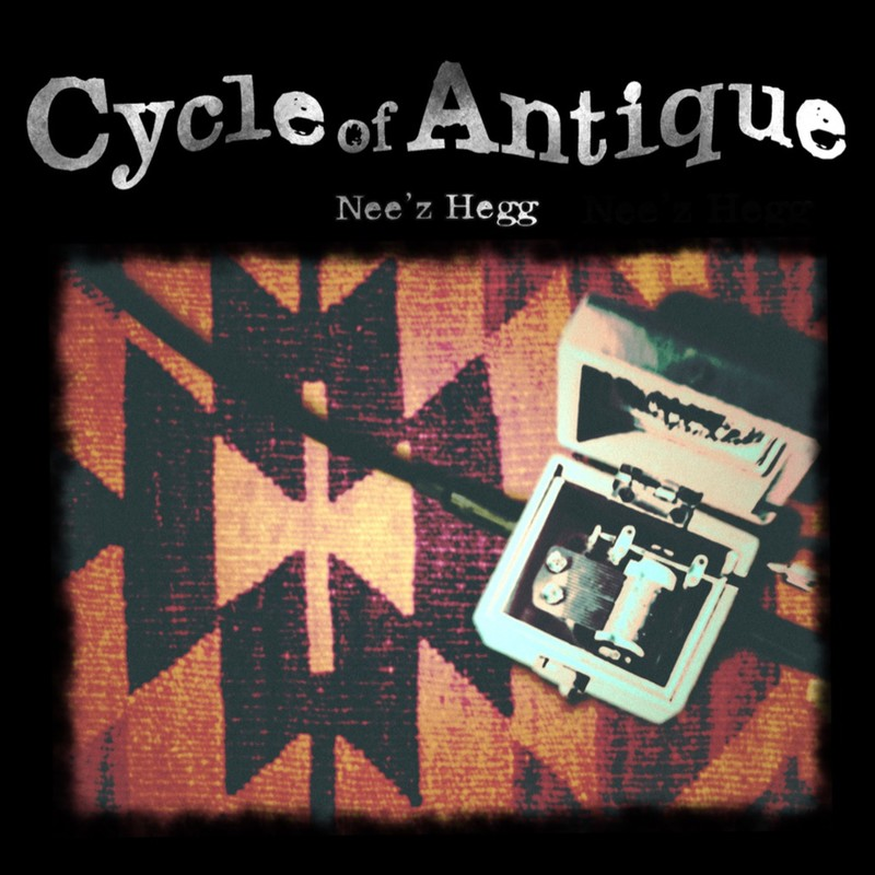 Cycle of Antique