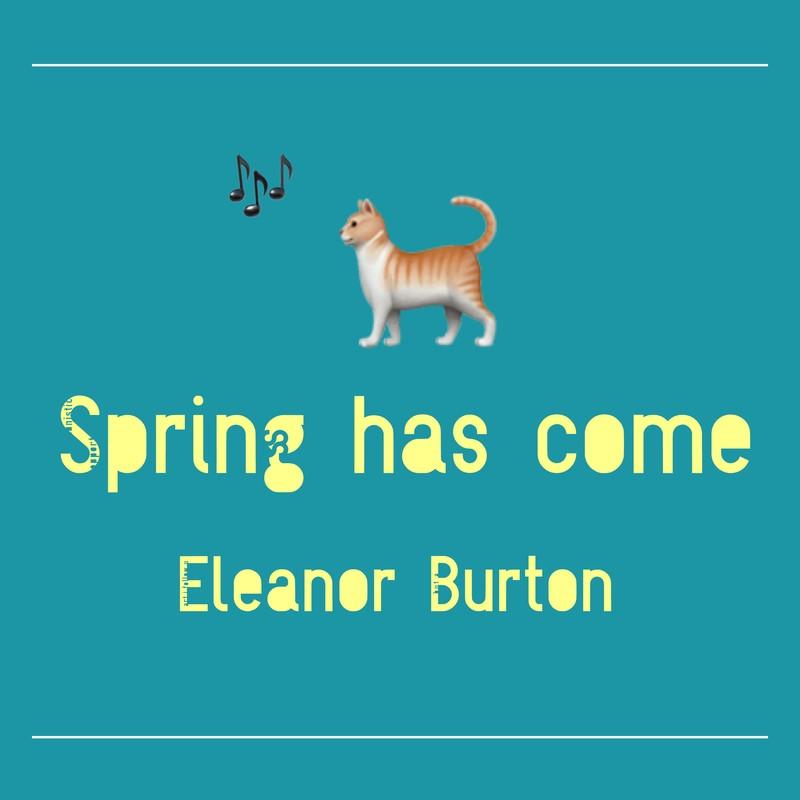 Spring has come