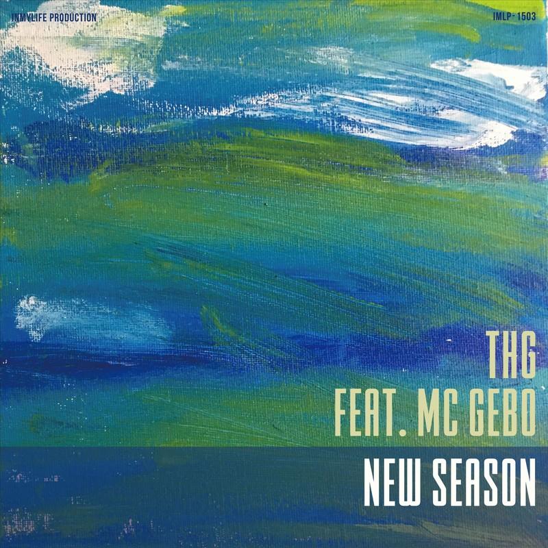 New Season (feat. MC GEBO)