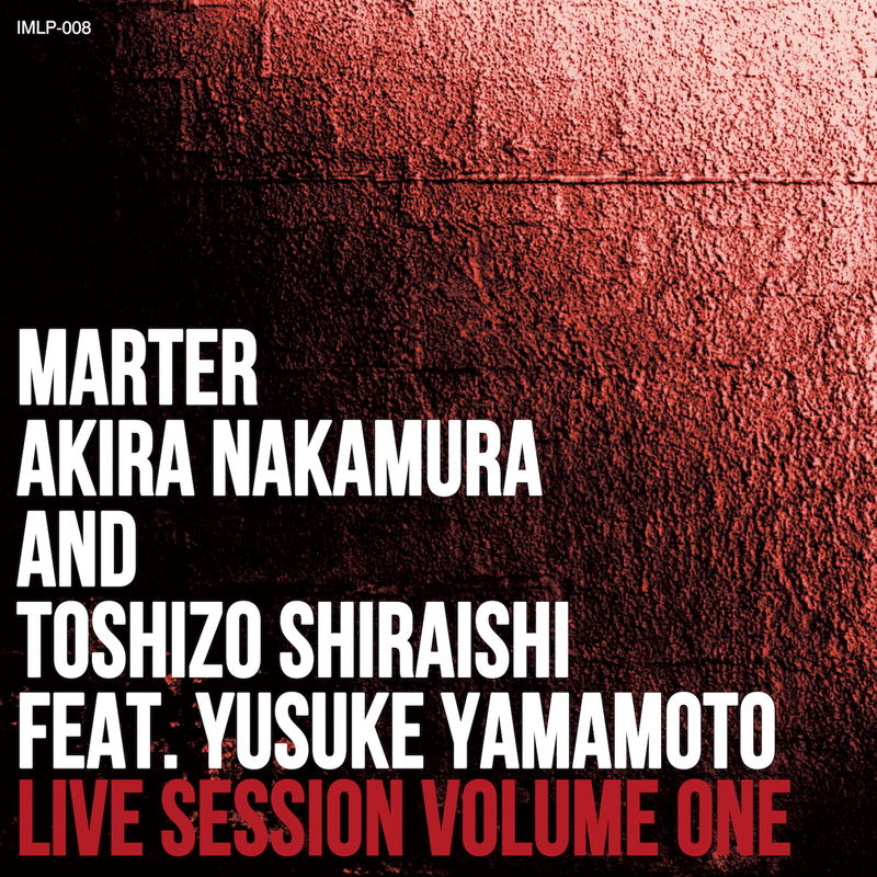 Live Session Volume One